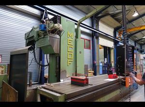 Mecof CS 83 CNC Fräsmaschine