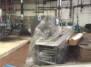 PFM BG Pack 2800 Горизонтальный упаковочный автомат