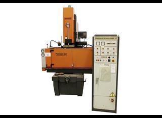 Charmilles Technologies FORM 4-LC P210512121