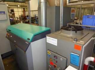Sauer DMG Lasertec 80 C P210512123