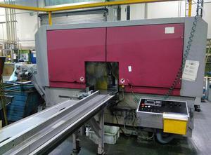 Sierra de cinta para metal Behringer HBM370A