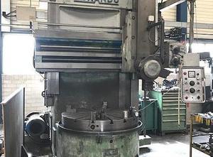 Morando KL12 CNC Karusselldrehmaschine CNC