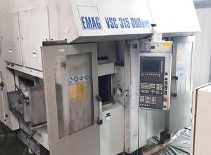 EMAG VSC315 DUO Drehmaschine CNC
