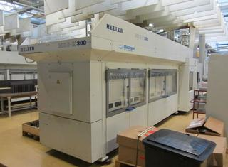 Heller MCS H-300 P210512151