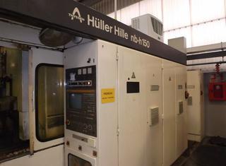 Hüller Hille NBH 150 P210512152