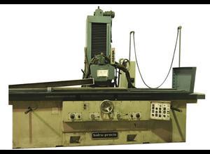 Szlifierka do płaszczyzn Hidro-Precis RSPA-1500