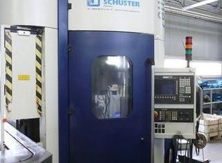 Schuster VTM 650 P210512155