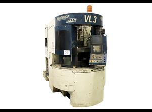 EMAG VL3 Karusselldrehmaschine