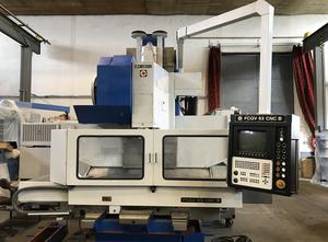 TOS KUŘIM FCQV 63 B CNC cnc bed type milling machine