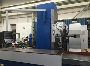 Cnc dikey freze makinesi TOS KUŘIM FSQ 80(100) O/A3 CNC