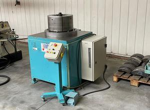Seroma Expanding Blechbearbeitungsmaschine
