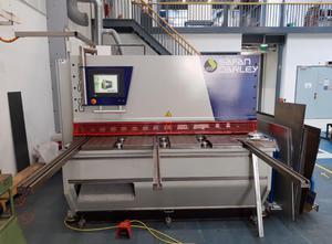 SAFAN DARLEY GS 2106 CNC shears