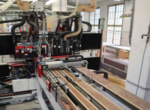 Priess & Horstmann BAT-DTW-CNC Bohrmaschine