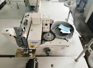 Máquina de botones Juki MB-1377