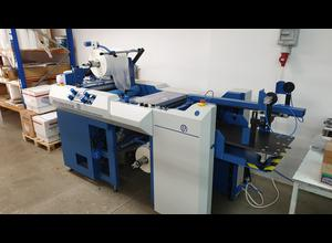 Używany laminator Foliant MERCURY 400 NG 4x4.