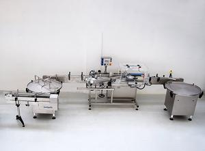 Newman NV2 Etikettiermaschine
