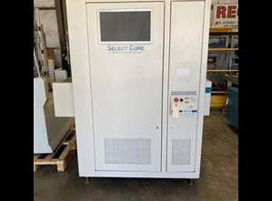 Piec przelotowy PCB Nordson SELECT CURE - UV CURING OVEN