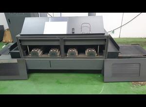 Runwin 4X5 UVI-Trocknungstunnel