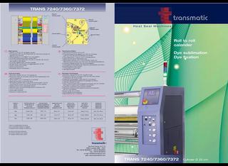 Transmatic 7240 P210513052