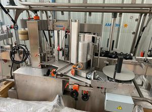 Herma 362 M Etikettiermaschine