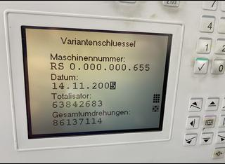 Heidelberg PM 52-4 P210513060