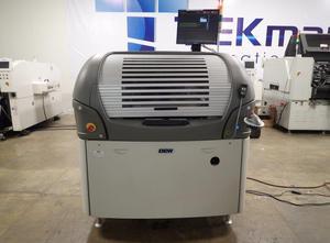 DEK 03i Siebdruckmaschine