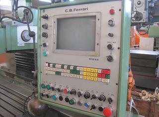 C.B. FERRARI F42 E P210513073