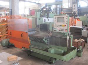 Used C.B. FERRARI F42 E cnc universal milling machine