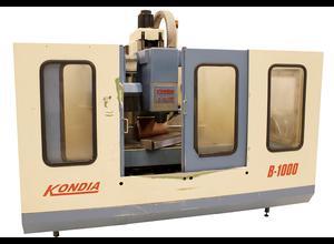 Kondia B-1000 Bearbeitungszentrum Vertikal