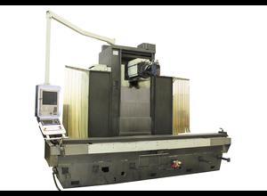 Cnc dikey freze makinesi CORREA A25/25