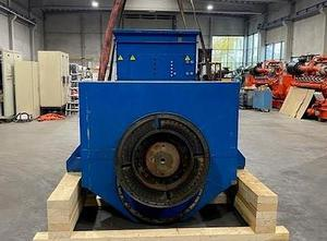 Leroy Somer LSA56 L65-8P Generator