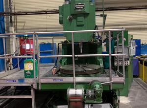 Hydrostoke FELLOWS 50-12 Zahnrad-Wälzstoßmaschine