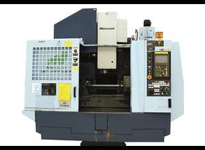Matsuura MC-800 V G2 Bearbeitungszentrum Vertikal