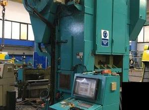GSW/Müller PZE 315 x 1300 Stamping press
