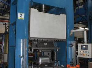 Hydraulico 200 metal press