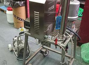 IMA HE 150 Tablet coating machine