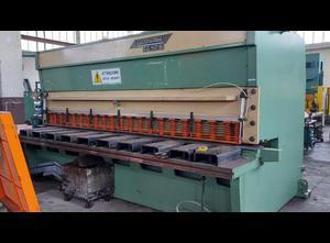 Nożyce gilotynowe hydrauliczne Gasparini CO 4100 x 16