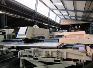 Wykrawarka CNC Trumpf Trumatic 5000 FMC-1300