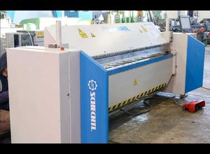 Cizalla mecánica Schechtl MAE 310 CNC