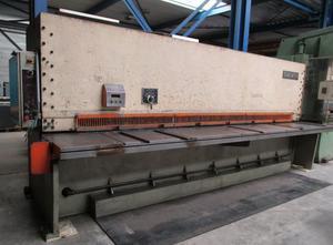 Safan HVS 4300 - 8 hydraulic shear