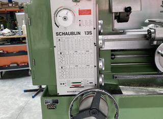 Schaublin 135 P210514084