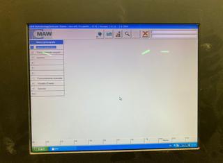 Homag Profiline ABH120 P210514100