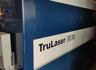 TRUMPF TruLaser 3030 L49 P210514105