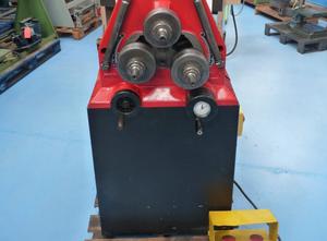 Curvadora de perfiles Tauring Alfa 40