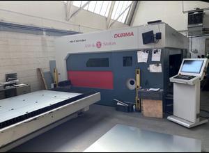 Durma DURMA HD F 3015BH 4kW Fibre Laserschneidmaschine