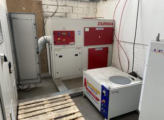 Durma HD F 3015BH 4kW Fibre P210514120