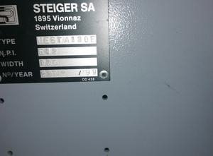 Maszyna dziewiarskia płaska Striger VESTA 130 E