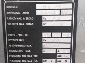 Pračka RENZACCI HS22