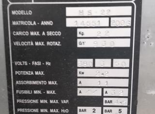 RENZACCI HS22 P210515003