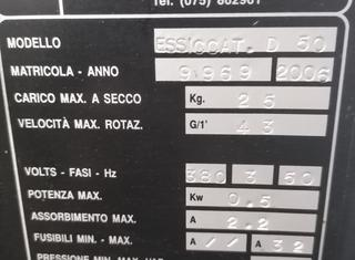 RENZACCI D50 P210515004